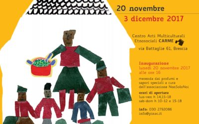 Festa CARME Pinac