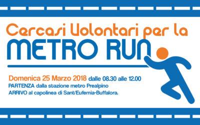 Metro Run