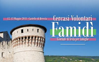 Famidì – Giornata di Festa per Famiglie