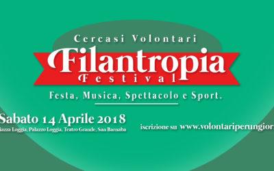Filantropia Festival
