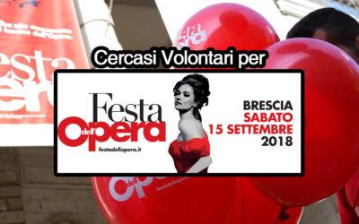 Festa dell'Opera 2018