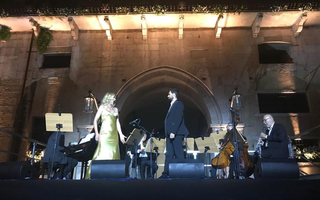 Festa dell' Opera 2018