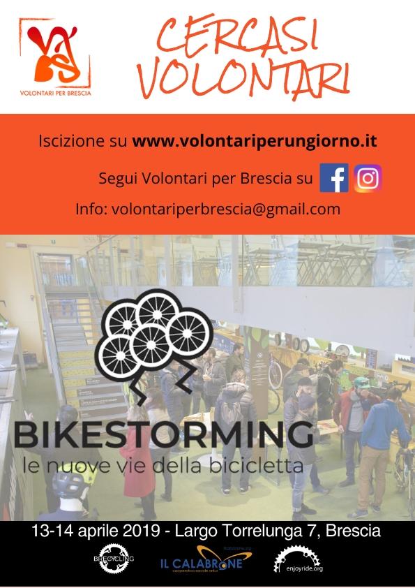 Bikestorming
