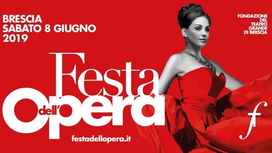 Festa dell'Opera 2019