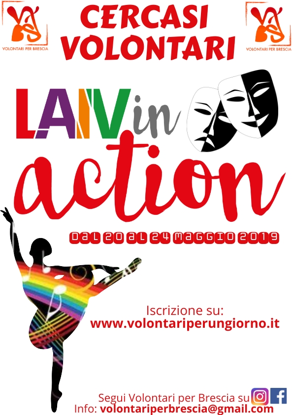 LAIVin ACTION A4