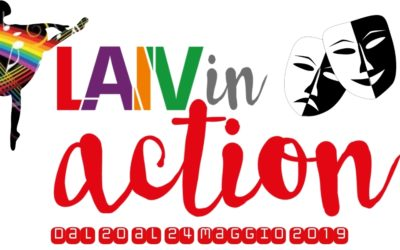 LAIVin ACTION