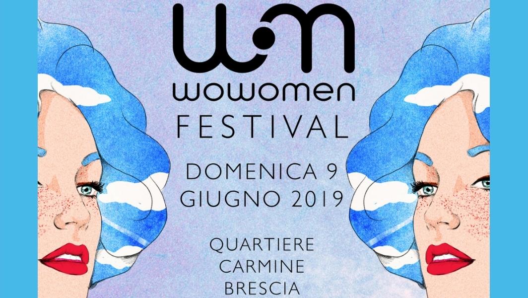 WOWomen Festival