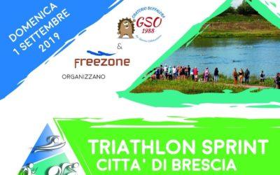 Triathlon Sprint Città di Brescia