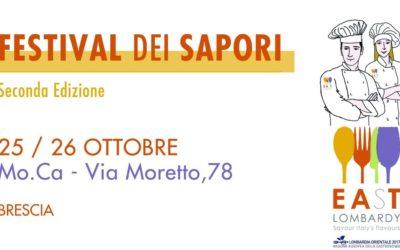 Festival dei Sapori
