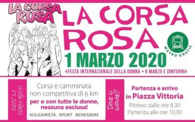 Corsa Rosa 2020