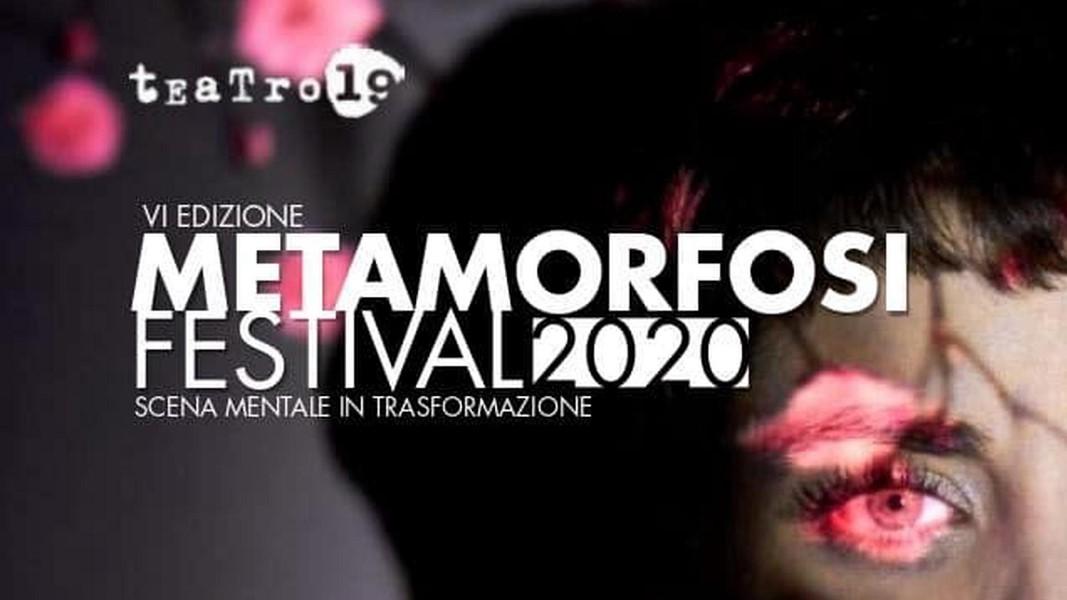 Metamorfosi Festival 2020