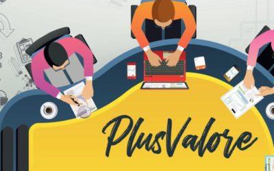 Progetto PlusValore2