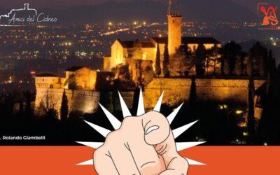 Castello Luogo del Cuore FAI 2020