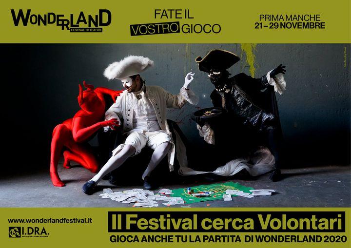 Wonderland Festival 2020