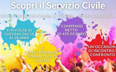 Servizio Civile Universale: tutti i progetti di CSV Brescia